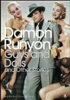 Guys and Dolls and Other Stories Book